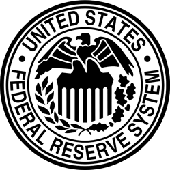 Federal Reserve Seal logo