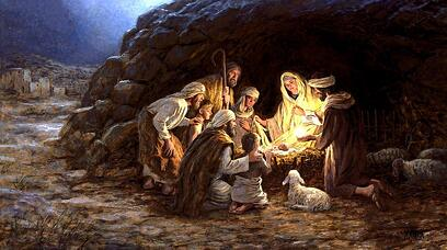 nativity baby jesus christmas 2008 christmas 2806967 1000 5581